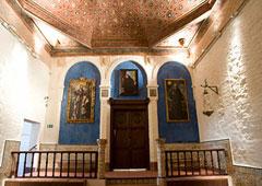 Museo Casa de El Greco